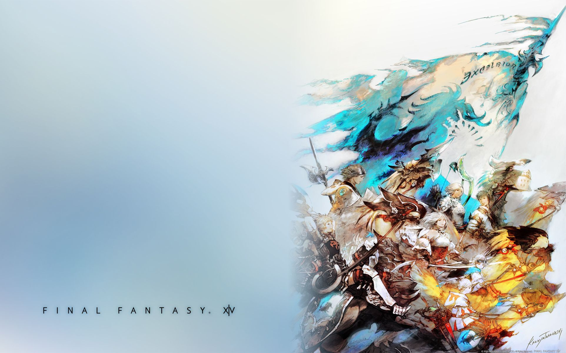 ffxiv arr wallpapers