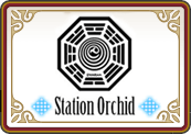 Station Orchid